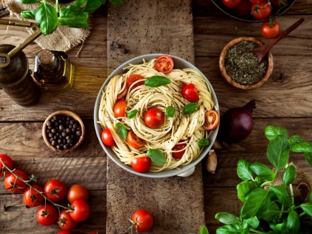19 recept az olasz konyhából