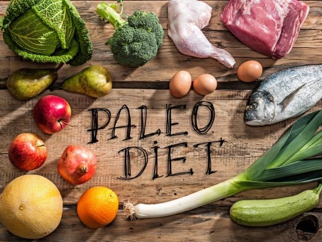 8 fontos tény a paleo étrendről