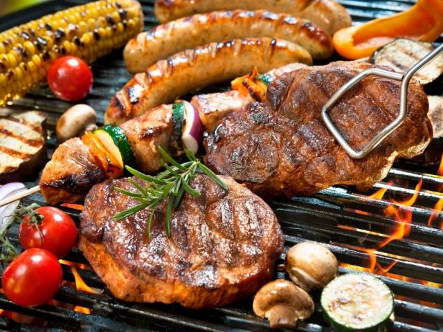 8 tipp grillezéshez