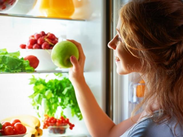 9 étel, amelyeket nem kell a hűtőbe tenni