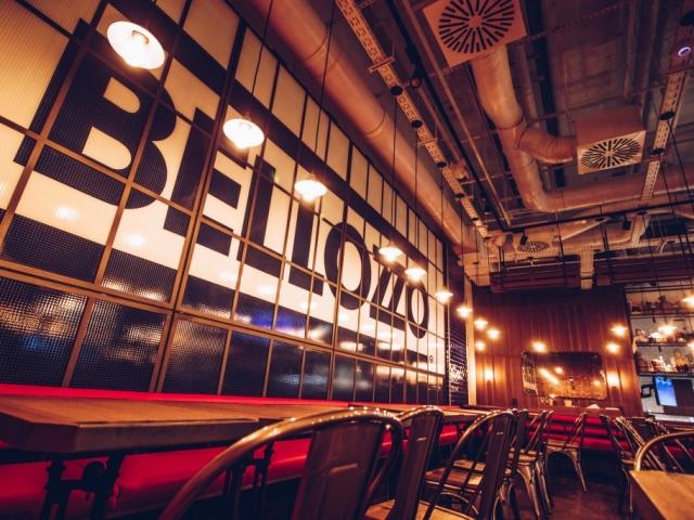 Harmadik éttermét nyitotta meg a Bellozzo