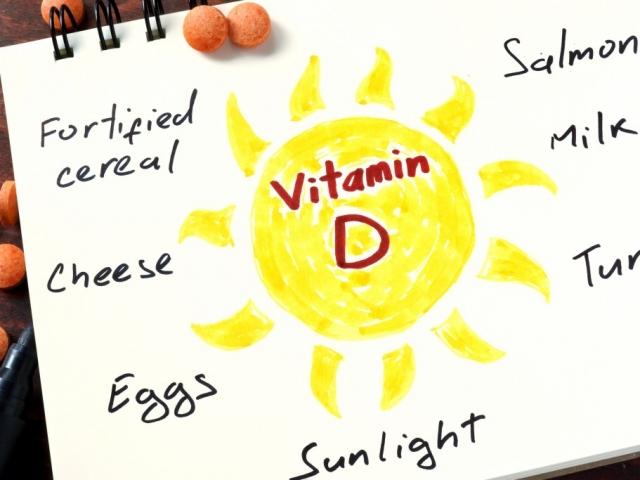 A D-vitamin hiányának 5 jele