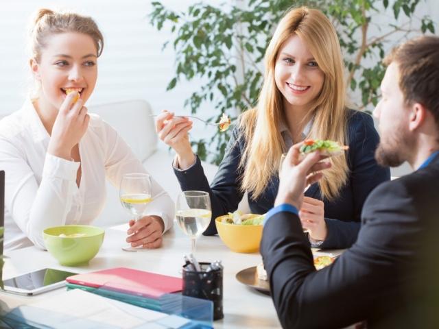 Az ebédszünet 4 előnye