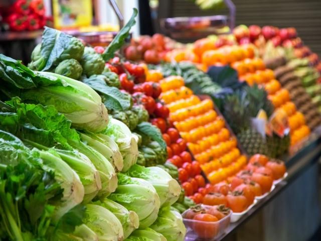 Aljas tízes: 10 zöldség, amelyek felfújnak
