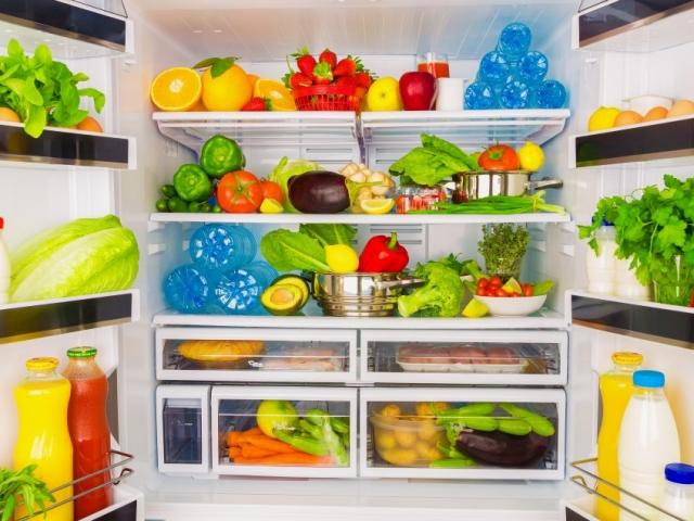 3 tipp a hűtőszekrényhez