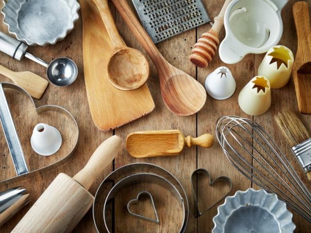 20 év a konyhában: hasznos és haszontalan eszközök