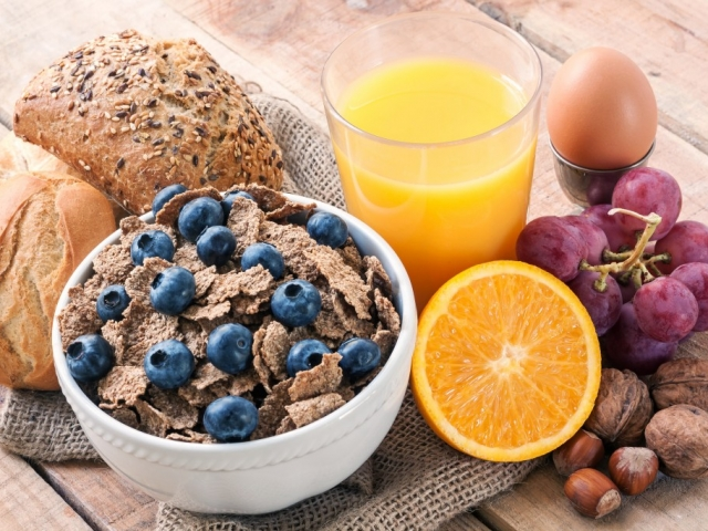 Készíts előre reggelit!