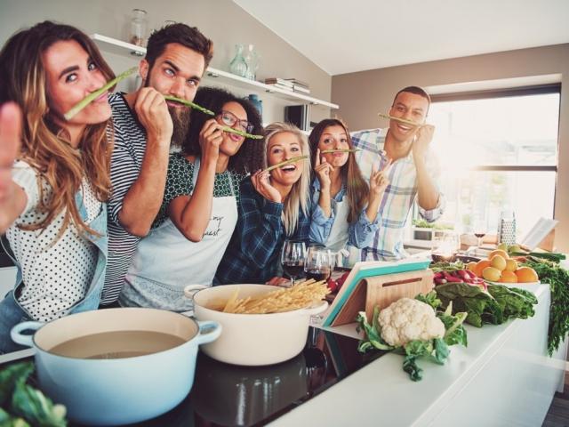 5 tipp gyors vacsorához