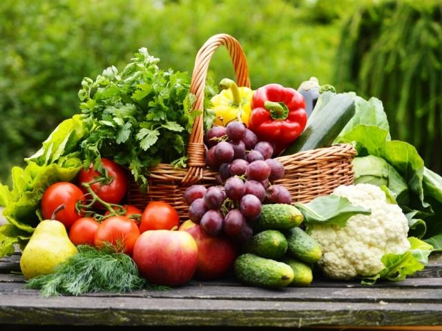 Zöldségdivat másképp
