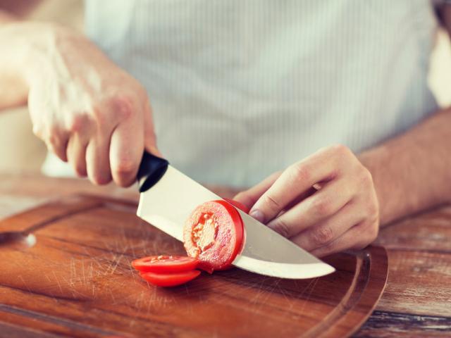 Így ártunk a késeinknek