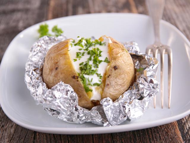 3 szuper módszer krumplisütéshez