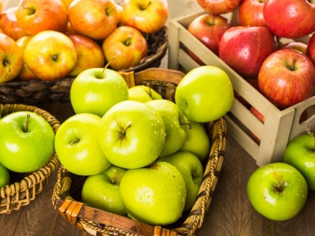 Ezért diétabarát gyümölcs az alma