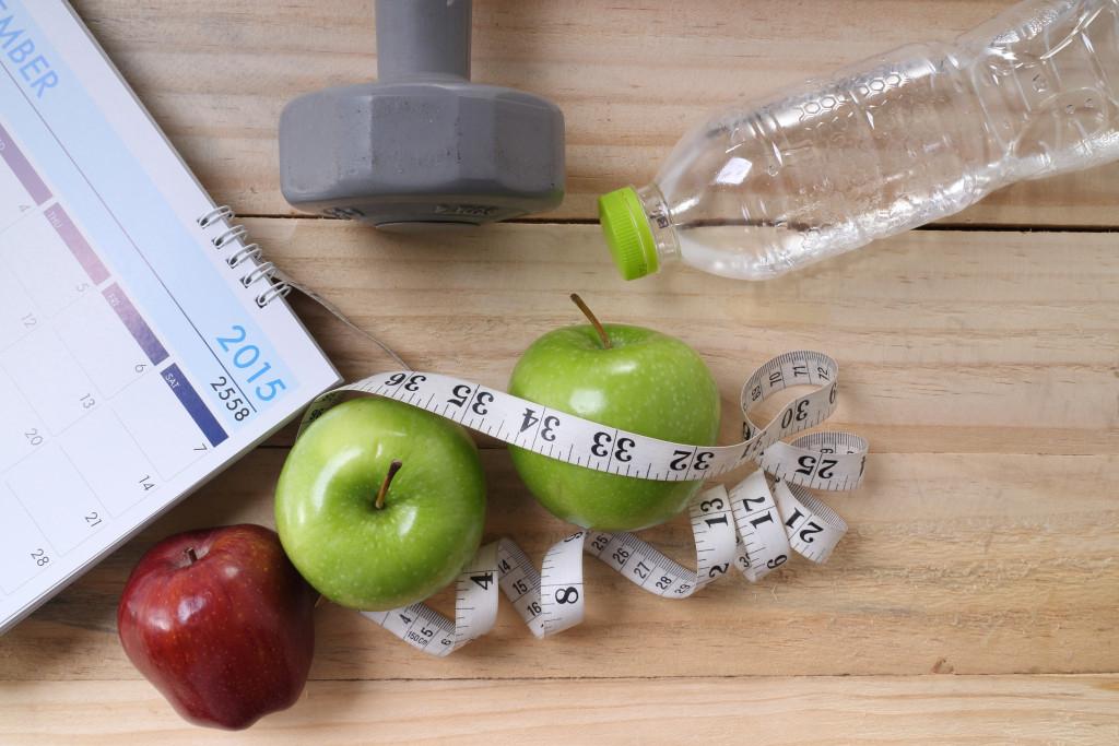 fogyás és zsírvesztés különbség