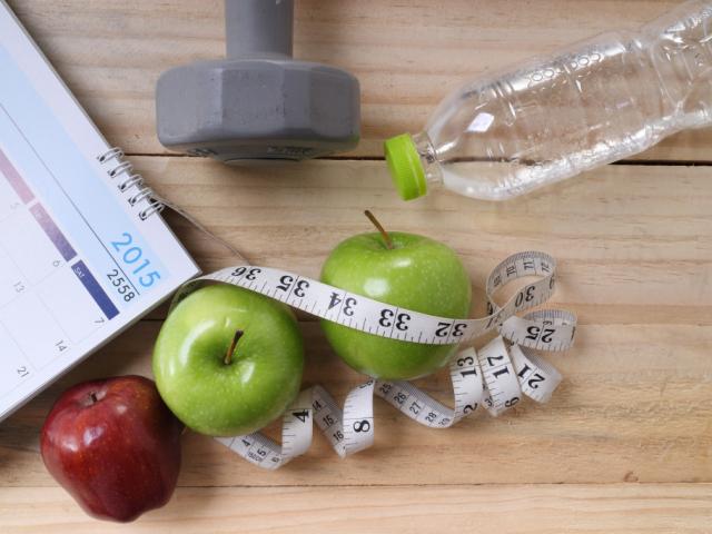 Mi a különbség a fogyás és a zsírégetés között?