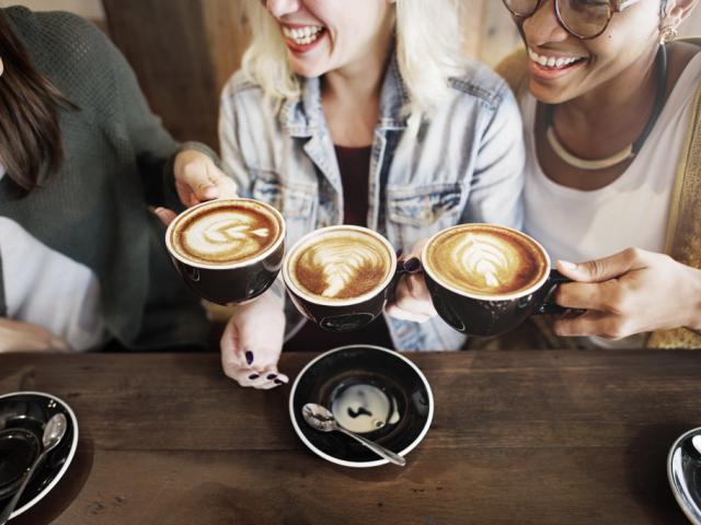 Újabb tanulmány született a kávéról