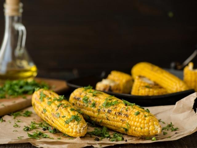 Kukoricasütés 3 módon