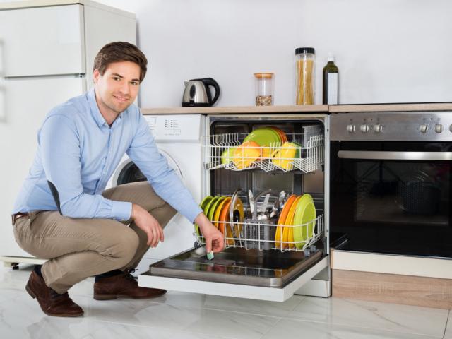 Új mosogatós trükköt fedezett fel egy ír férfi