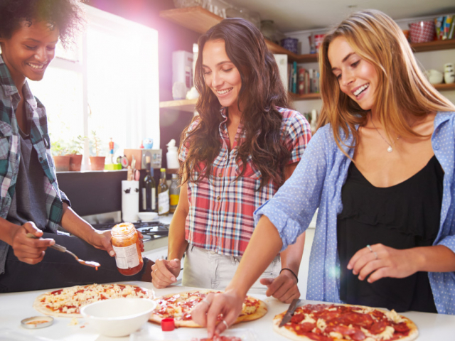 Mi ide felvételiznénk: Pizza Egyetem