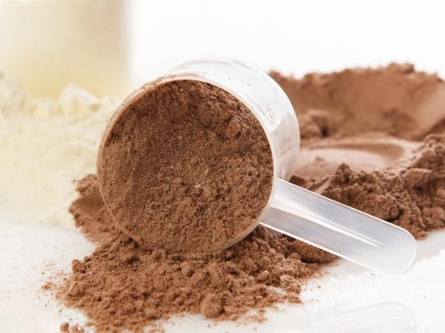 Nem kell mindig a protein por