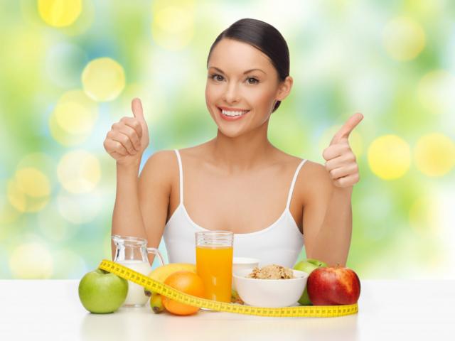 11 tévhit a diétáról