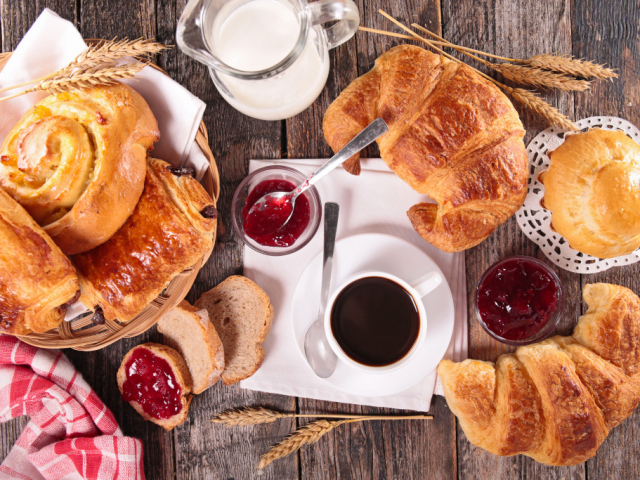 5 reggelizős tipp Texasból