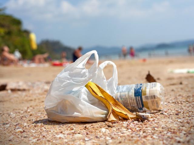 WHO: szakíts a műanyaggal