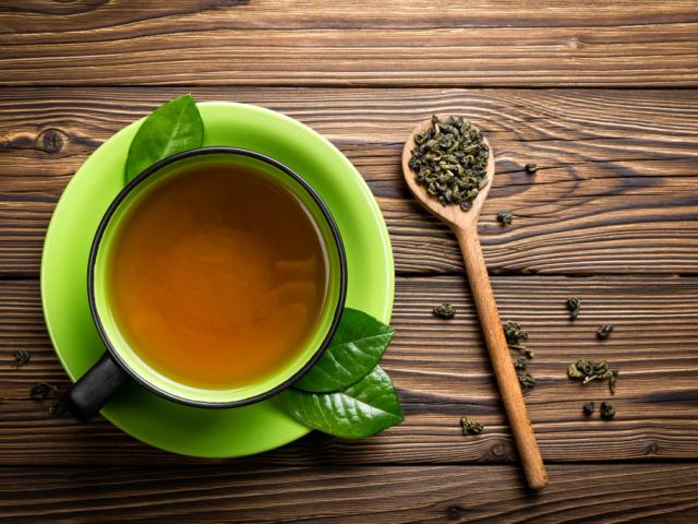 Valóban támogatja a fogyást a zöld tea?