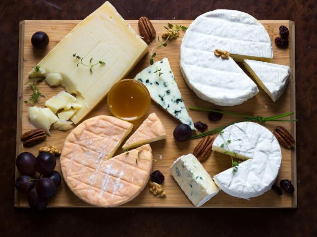 A sajtfogyasztás 5 előnye