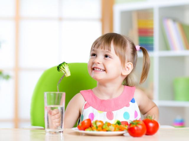 12 étel, amelyet a gyerkőc imádni fog
