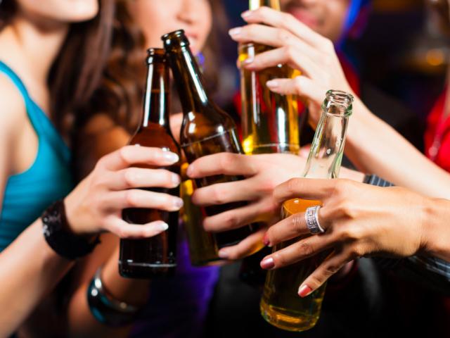 Az alkohol 11 hosszú távú hatása