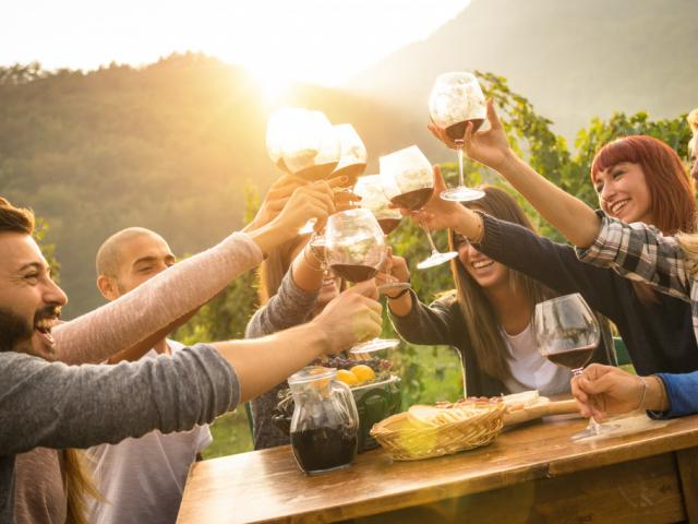 Az alkoholallergia tünetei