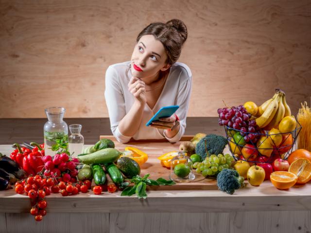 Még mindig nem tudunk mindent a táplálkozásról