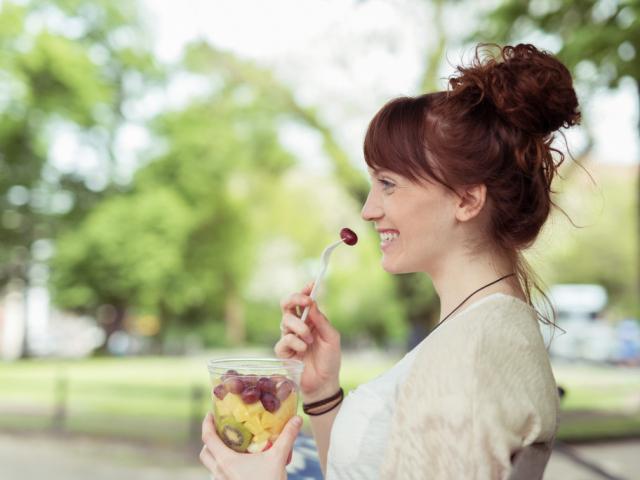 Az NHS egyszerű tanácsai diétázóknak