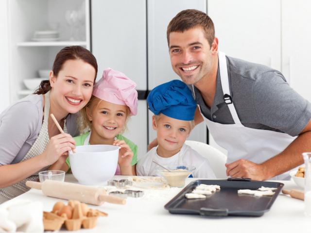 Ezt ne tegyük a konyhában