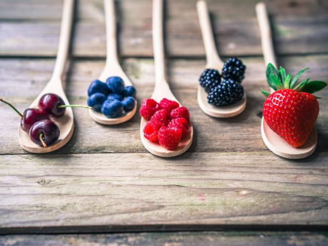 Gyümölcsfogyasztás a diétában?