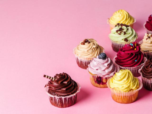 Több mint muffin, ez a cupcake!
