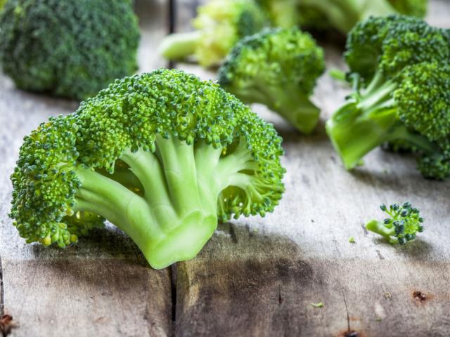 Nem is hinnéd, milyen jó neked! Ezért fogyassz brokkolit!