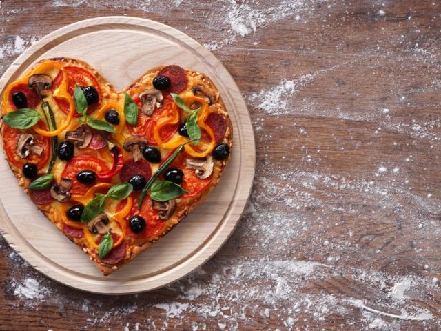 Imádod a pizzát? Akkor itt a helyed!