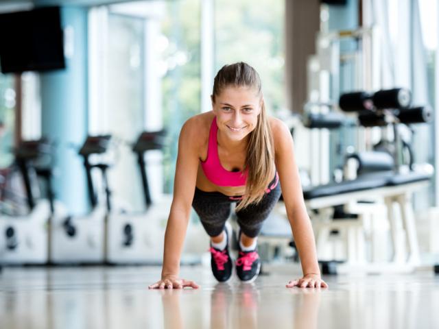 Így dolgozzuk le hatásosan a testzsírt