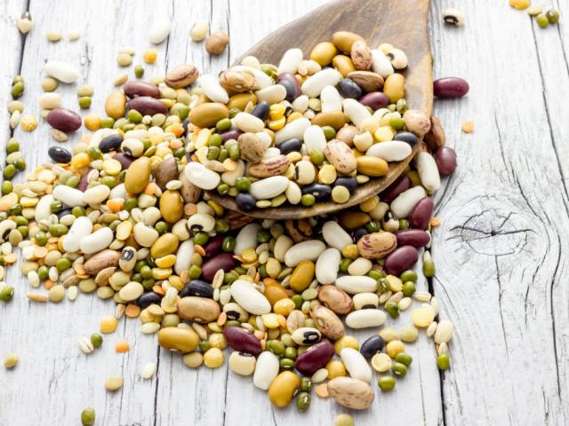 Hüvelyesek, a kiváló fehérje- és rostforrások