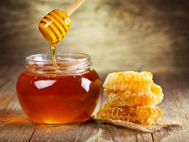 Méz, a folyékony egészség
