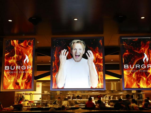 Gordon Ramsay ajánlja: főzési tanácsok a konyhában – még – kevésbé járatosaknak