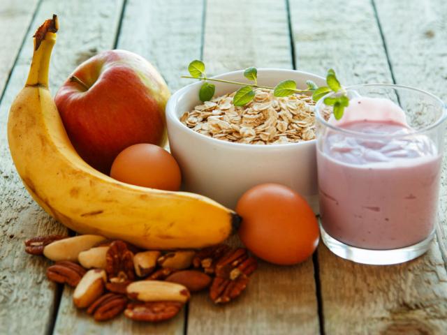 Reggelizzünk egészségesen! Íme a lista, amelyről érdemes választanunk.