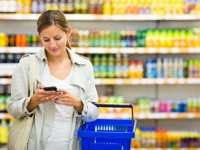 8 tipp, hogy gyorsabban végezz a szupermarketben