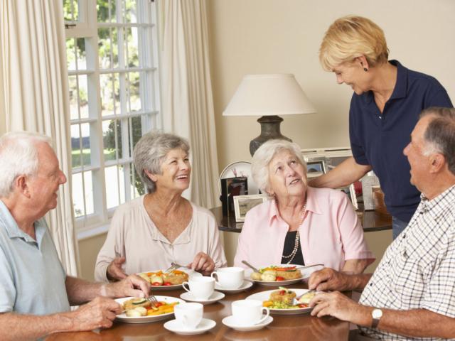 Étkezéssel a hosszú életért?