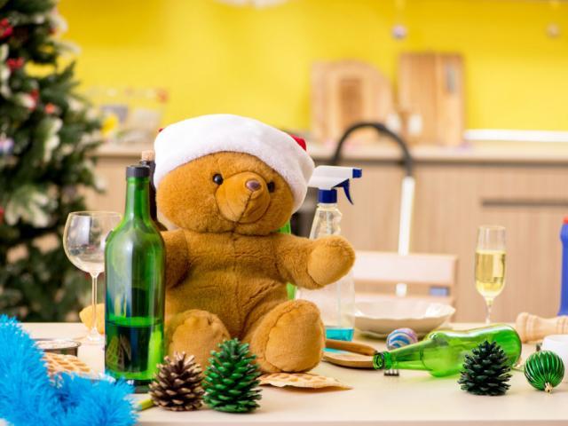 6 tipp, hogy otthonunk karácsonykor is ragyogjon