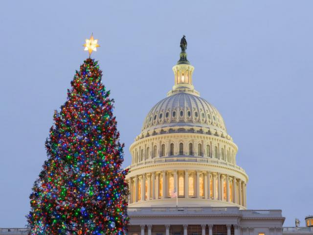 4 furcsa karácsonyi szokás az Egyesült Államokból