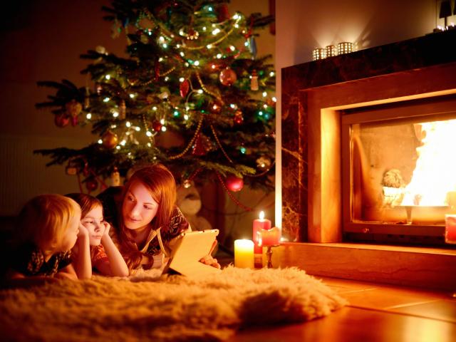 Karácsonyi filmek ikonikus ételei