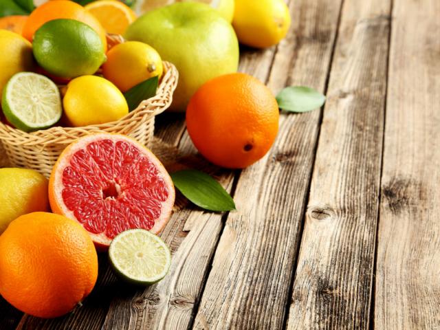Szezonjuk van, ráadásul nagyon egészségesek. Fogyassz minél több citrusfélét!