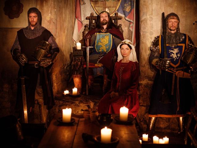 A brit királyi család karácsonyi lakomája a középkortól napjainkig – I. rész